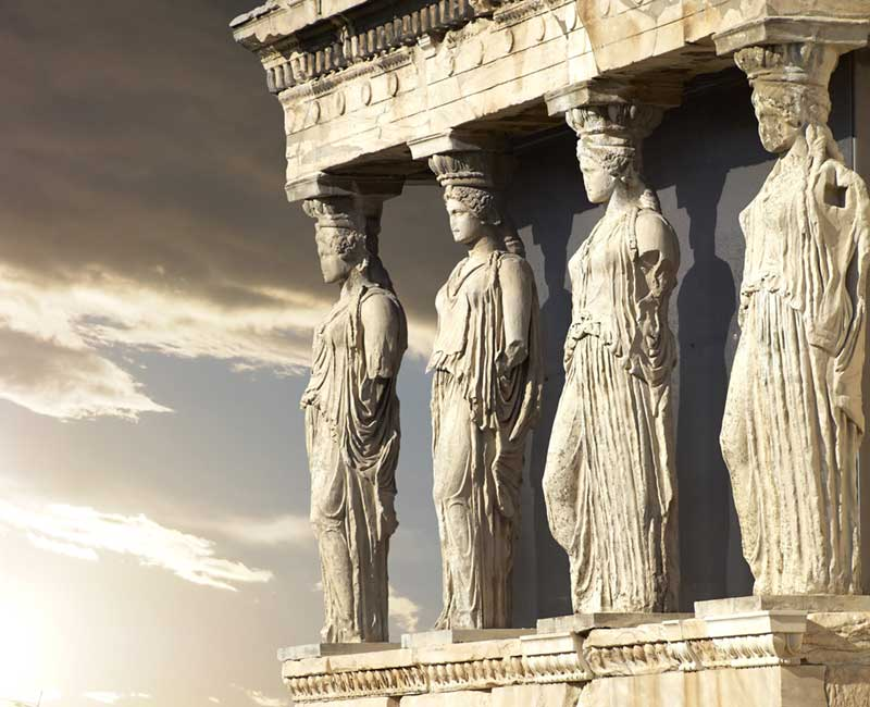 Greek arts and architecture